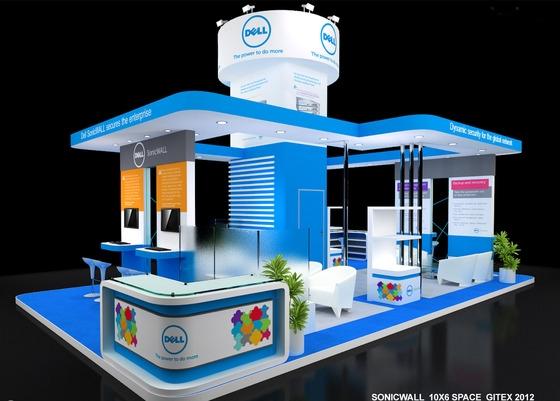 Stands Para Expo Df : Stands diseño y construcción de para ferias